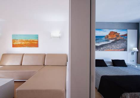 Zimmer HL Paradise Island**** Hotel Lanzarote