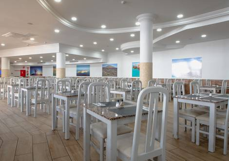 Buffet Restaurant HL Paradise Island**** Hotel Lanzarote