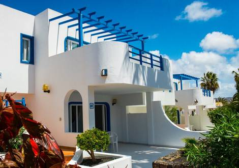 Appartement HL Paradise Island**** Hotel Lanzarote